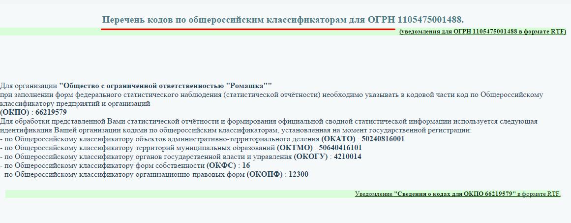 Изображение - Как получить коды статистики 901dce0674a3629be4035583ec6e16f7